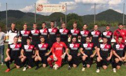 TuS Erfweiler 1. Mannschaft 2017-2018