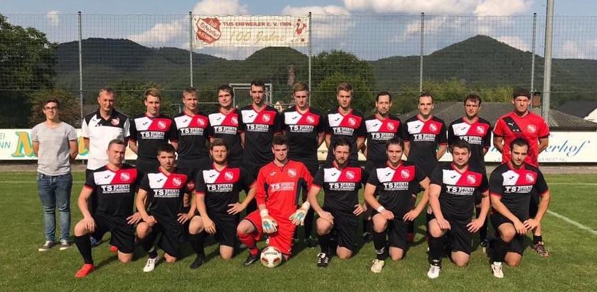 TuS Erfweiler 1. Mannschaft 2018-2019