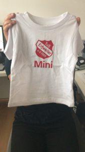 TuS Shirt Mini